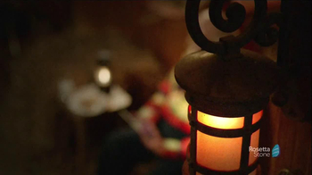 Rosetta Stone TV Spot, 'German-Speaking Santa' - Thumbnail 1