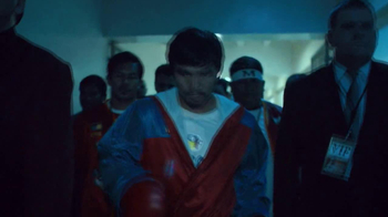 Hennessy Wild Rabbit TV Spot Featuring Manny Pacquiao