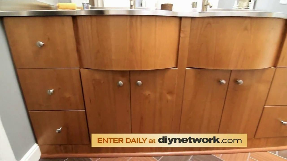 Diy Network Kitchen And Bath Giveaway