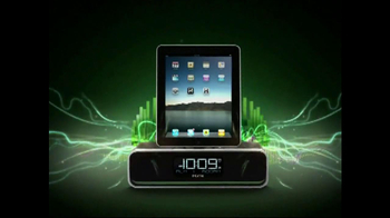 iHome TV Spot, 'Jump Up'
