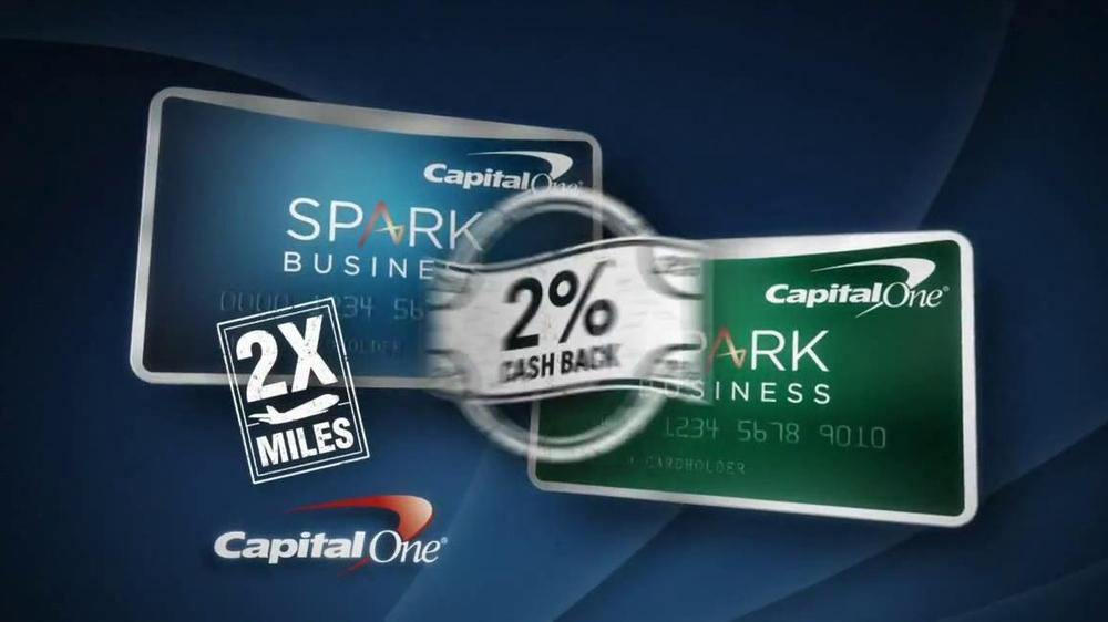 Capital e Spark Business TV mercial Fashion Show