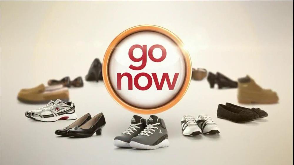 Payless Shoe Source TV Spot, 'BoGo' - Screenshot 7