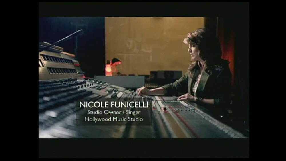 Everyday Health Media TV Spot Featuring Nicole Funicelli - Screenshot 2