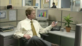 Berry Pomegranate MiO TV Spot, 'Office Transformation' - Thumbnail 1