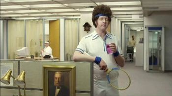 Berry Pomegranate MiO TV Spot, 'Office Transformation' - Thumbnail 7