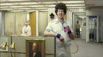 Berry Pomegranate MiO TV Spot, 'Office Transformation' - Thumbnail 8
