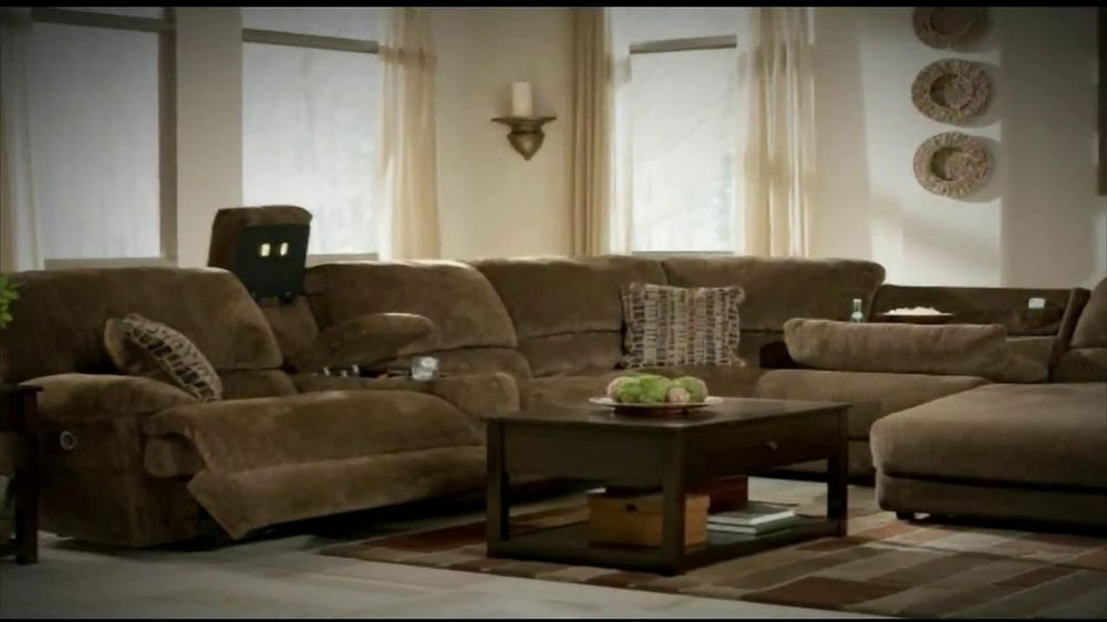 Ashley Furniture Homestore Tv Commercial 39 Black Friday 39