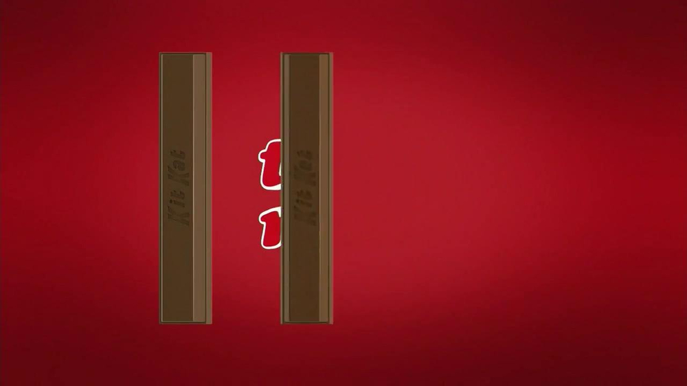 KitKat TV Spot, 'Break Time. Election Time.'  - Screenshot 3
