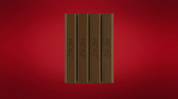 KitKat TV Spot, 'Break Time. Election Time.'  - Thumbnail 6