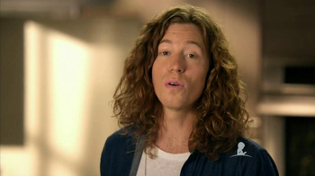 St. Jude Children's Research Hospital Featuring Shaun White