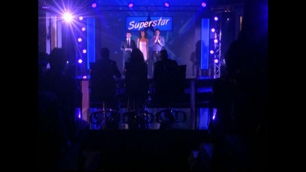 Delsym TV Spot 'Superstar'  - Screenshot 1
