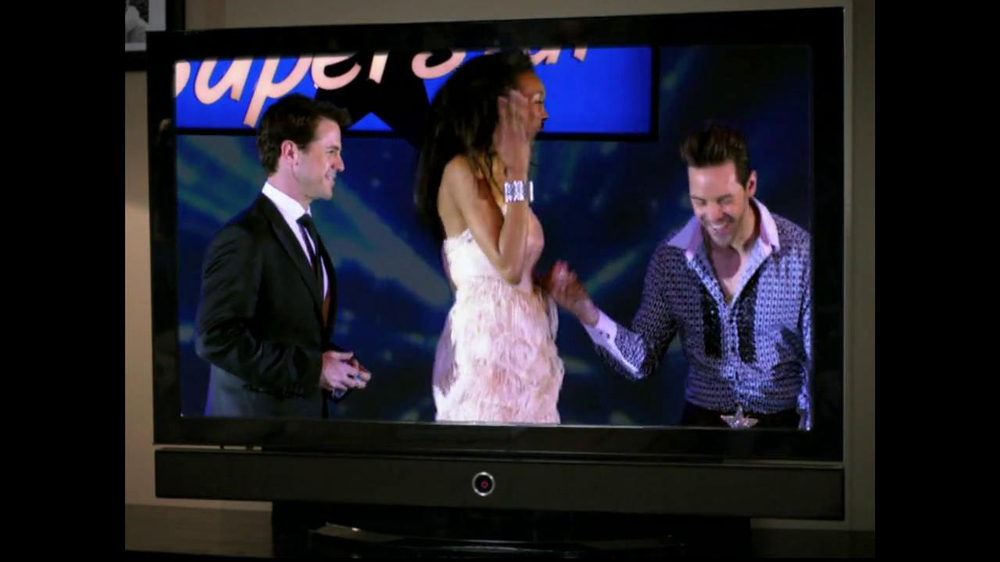 Delsym TV Spot 'Superstar'  - Screenshot 10