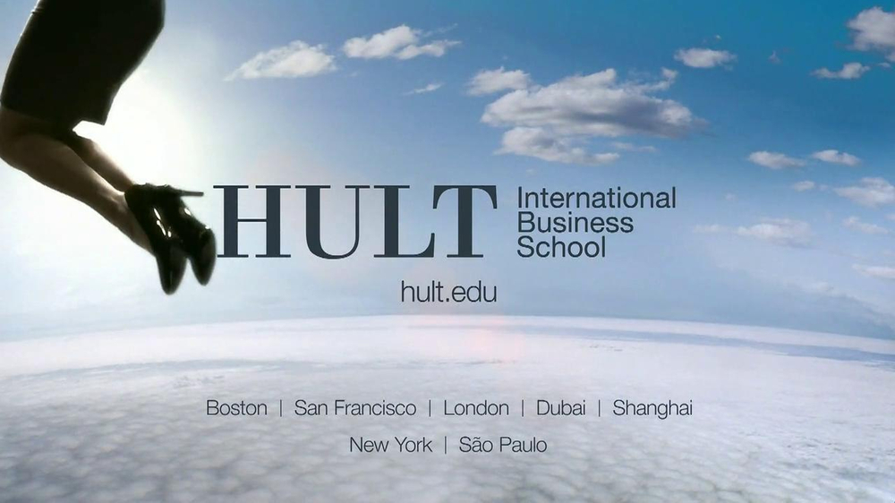 hult international business school essays