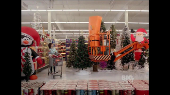 Big Lots TV Spot, 'Size Up Big Savings'