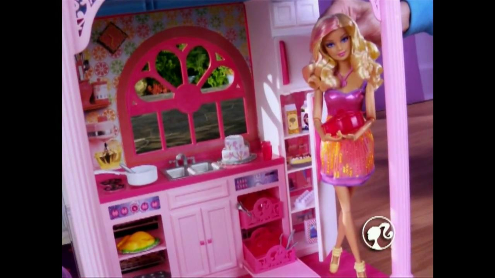 The barbie dream house games turbobitflix for All barbie house decoration games