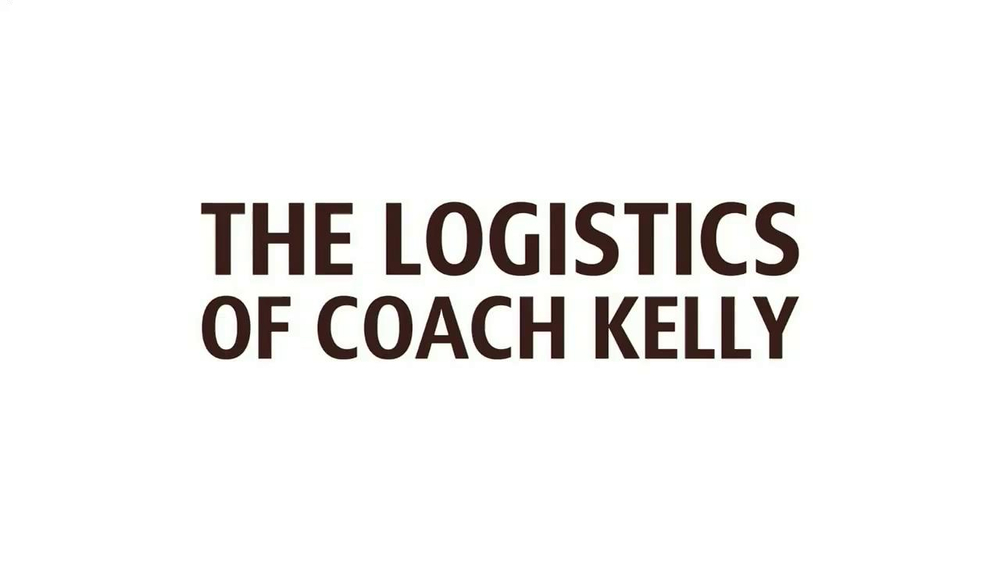 UPS TV Spot Featuring Coach Chip Kelly - Screenshot 1