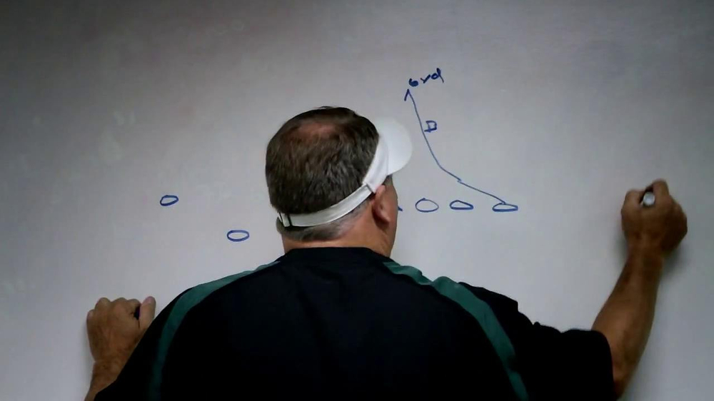 UPS TV Spot Featuring Coach Chip Kelly - Screenshot 2
