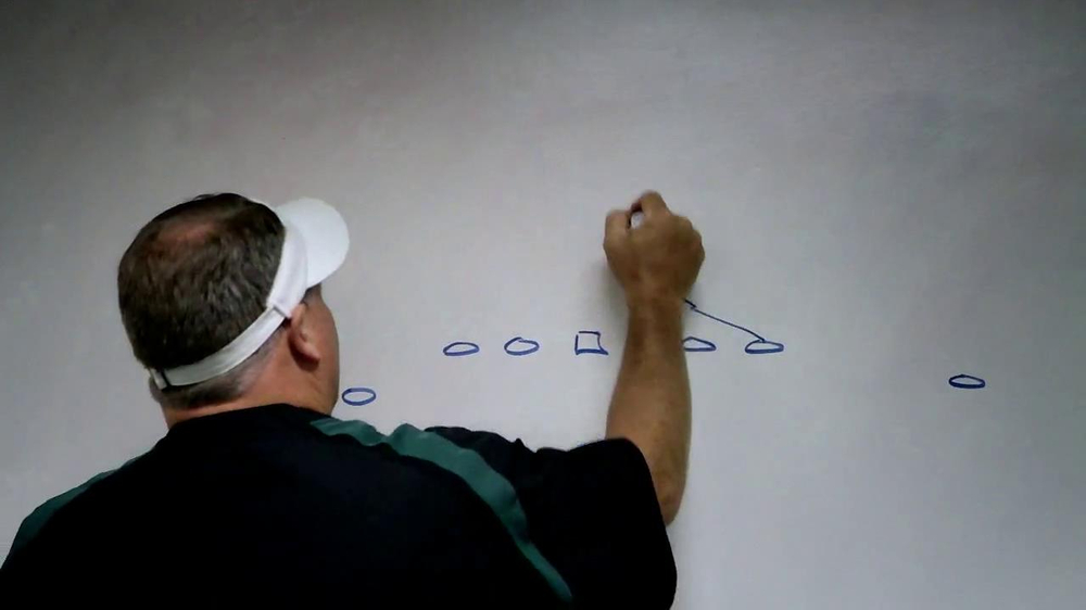 UPS TV Spot Featuring Coach Chip Kelly - Screenshot 4