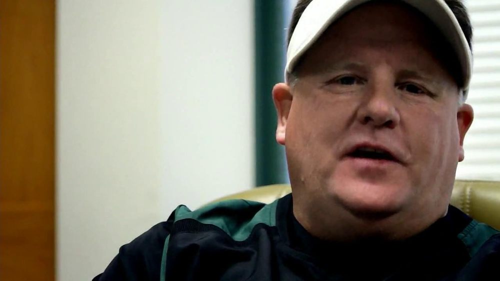 UPS TV Spot Featuring Coach Chip Kelly - Screenshot 8