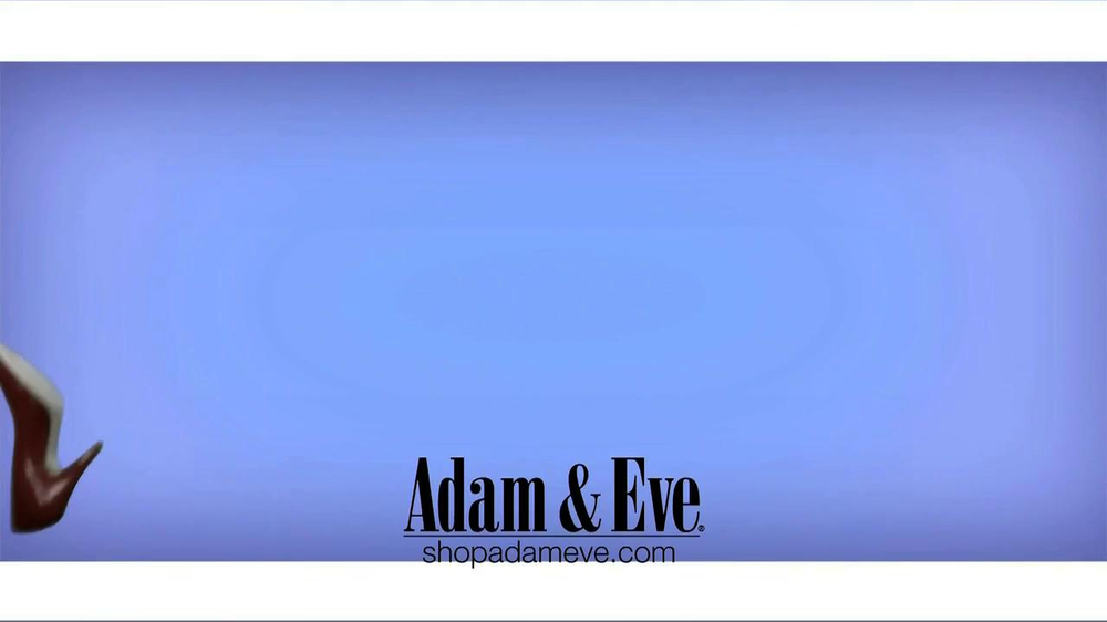 Adam & Eve TV Spot, 'Spice' - Screenshot 1
