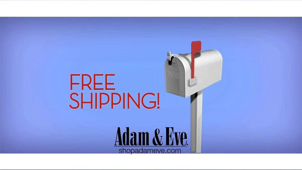 Adam & Eve TV Spot, 'Spice' - Screenshot 10