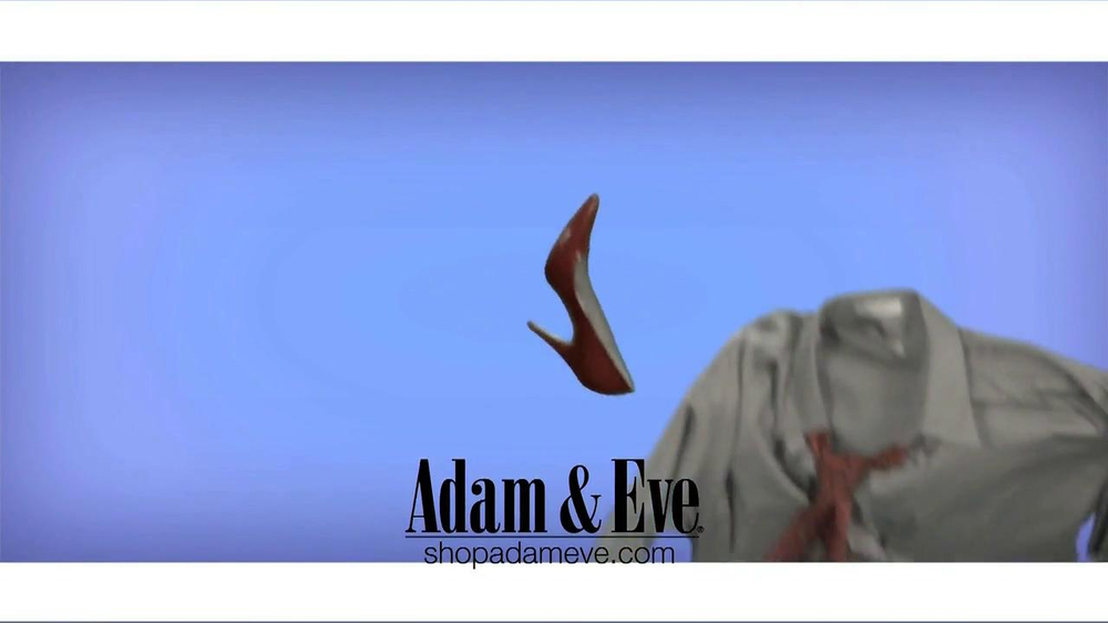Adam & Eve TV Spot, 'Spice' - Screenshot 2