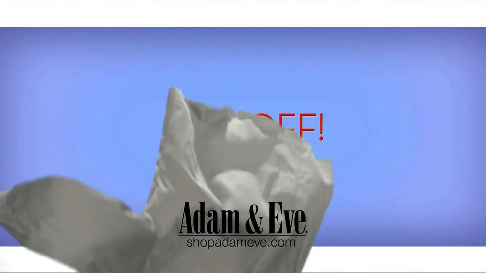 Adam & Eve TV Spot, 'Spice' - Screenshot 3