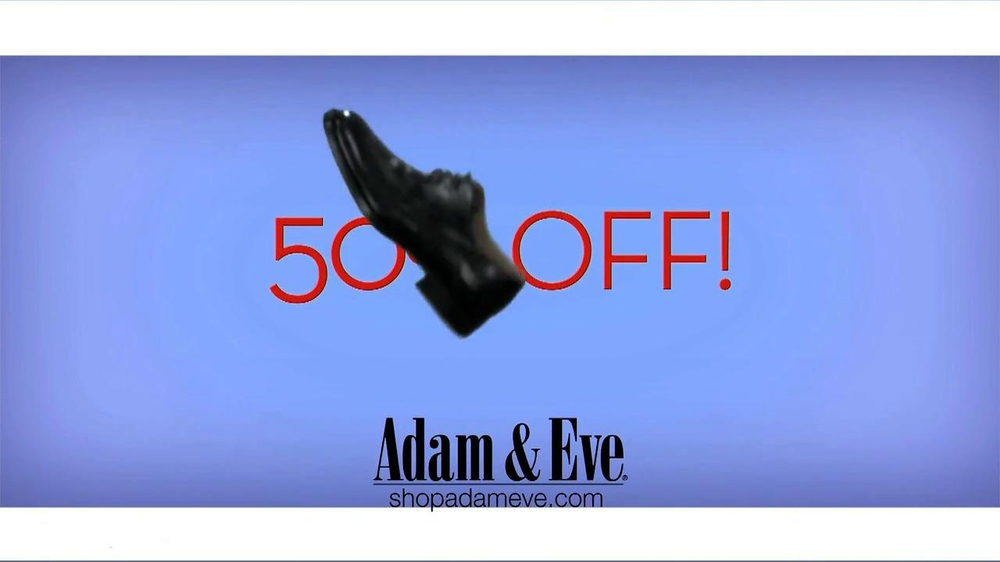 Adam & Eve TV Spot, 'Spice' - Screenshot 6