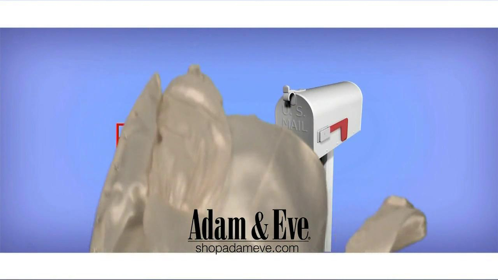 Adam & Eve TV Spot, 'Spice' - Screenshot 9