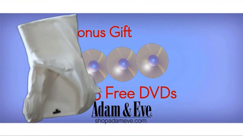 Adam & Eve TV Spot, 'Spice' - Thumbnail 7