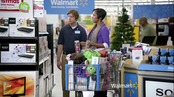 Walmart Credit Card Special Financing TV Spot