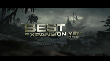 World of Warcraft: Mists of Pandaria TV Spot, 'Best Expansion Yet'