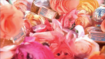 Coach Poppy Fragrance Collection TV Spot  - Thumbnail 3