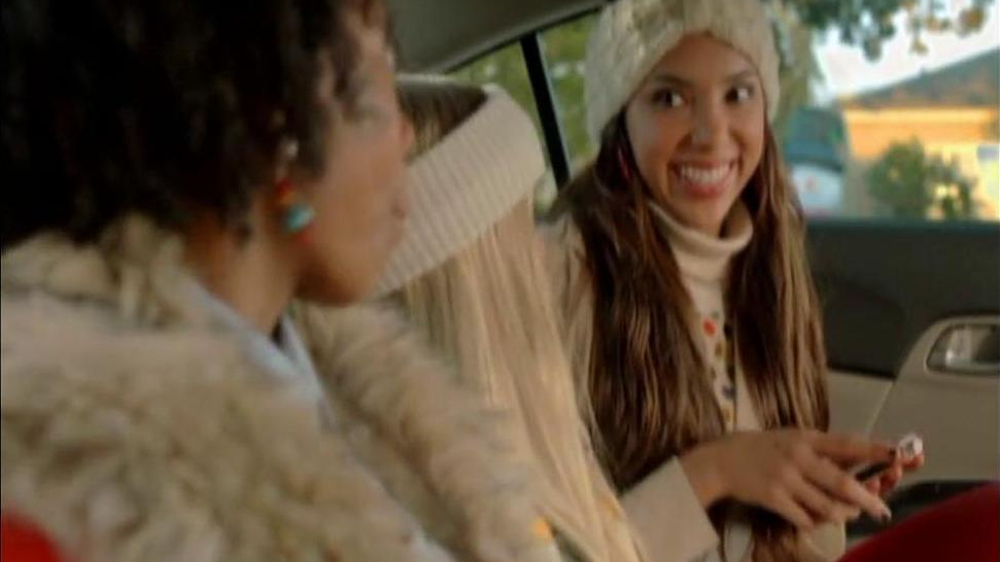 Honda Holiday Sales Event TV Spot, 'Dear Honda: Sister'  - Screenshot 4