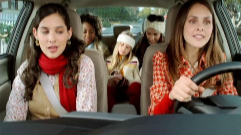 Honda Holiday Sales Event TV Spot, 'Dear Honda: Sister'  - Screenshot 5