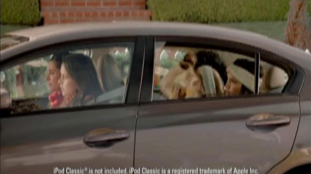 Honda Holiday Sales Event TV Spot, 'Dear Honda: Sister'  - Screenshot 6
