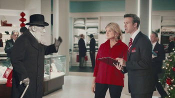 Macy's TV Spot, 'Another Miracle' Feat. Taylor Swift, Justin Bieber