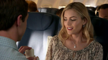 Jared TV Spot 'Airplane Proposal'