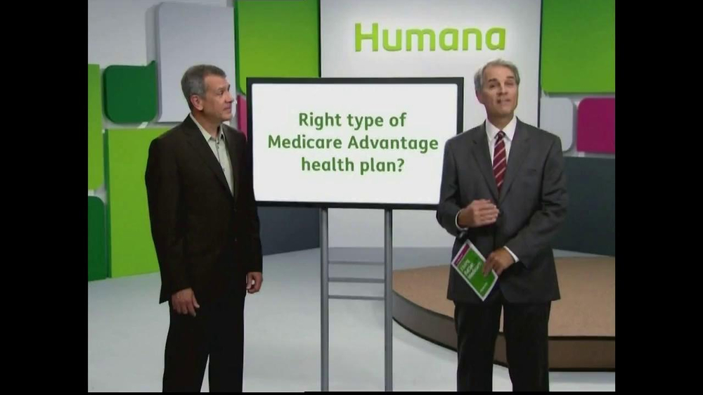 Humana TV Spot 'Questions and Answers' - Screenshot 1