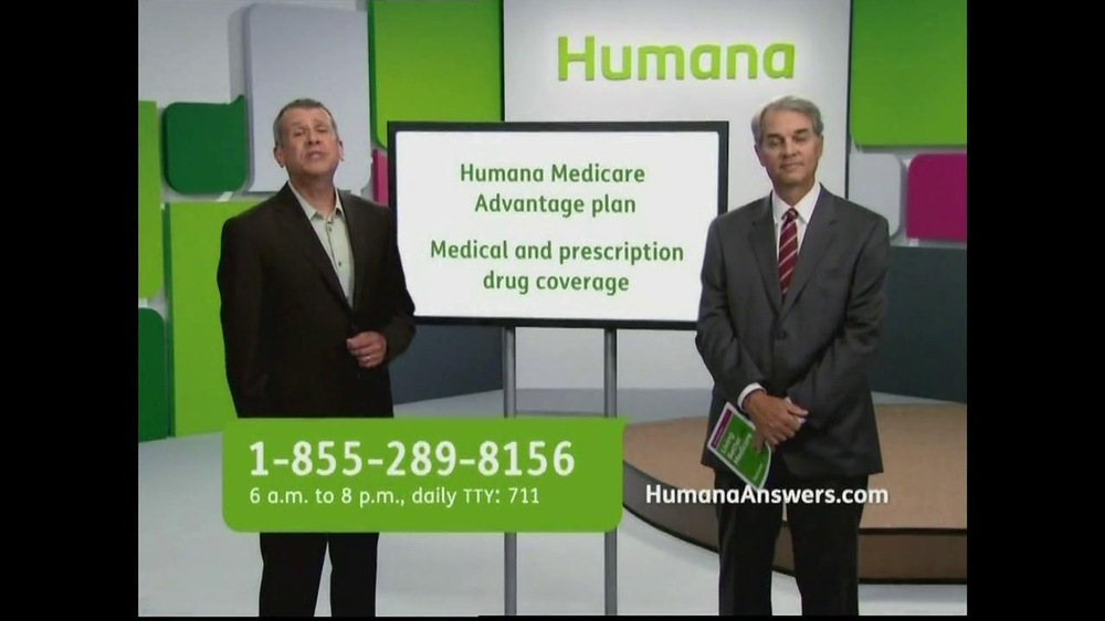 Humana TV Spot 'Questions and Answers' - Screenshot 4