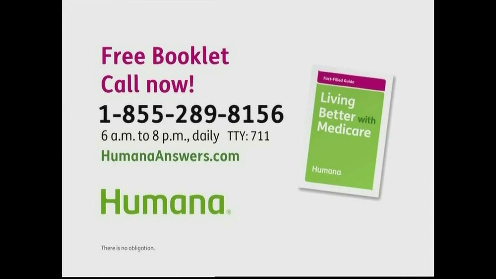 Humana TV Spot 'Questions and Answers' - Screenshot 7