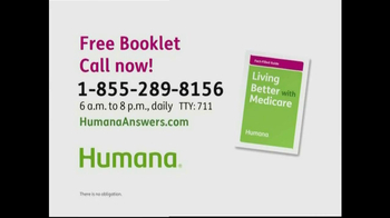 Humana TV Spot 'Questions and Answers' - Thumbnail 7