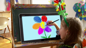 Microsoft Window 8 TV Spot, 'Express Yourself' Song by Labrinth