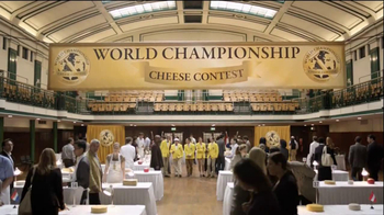Cracker Barrel TV Spot, 'World Championship' thumbnail