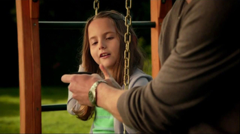 Kay Jewelers TV Spot 'Open Hearts' Featuring Jane Seymour - Thumbnail 4