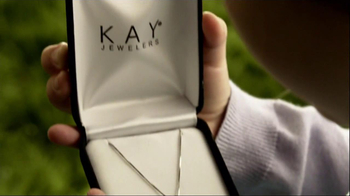 Kay Jewelers TV Spot 'Open Hearts' Featuring Jane Seymour - Thumbnail 5