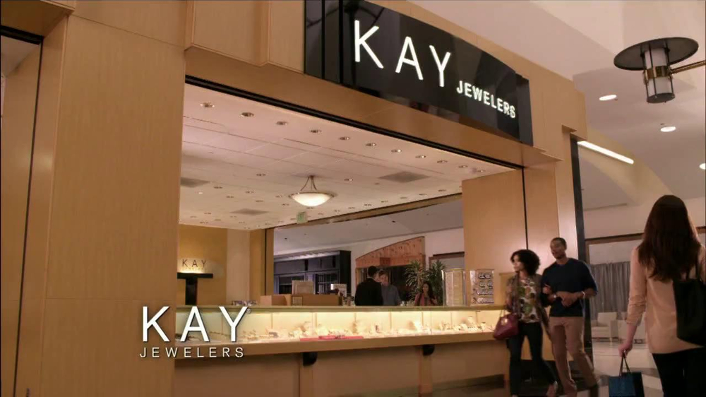 Kay Jewelers  TV Spot, 'Proposal' - Screenshot 1