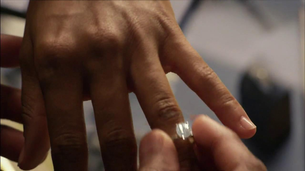 Kay Jewelers  TV Spot, 'Proposal' - Screenshot 3