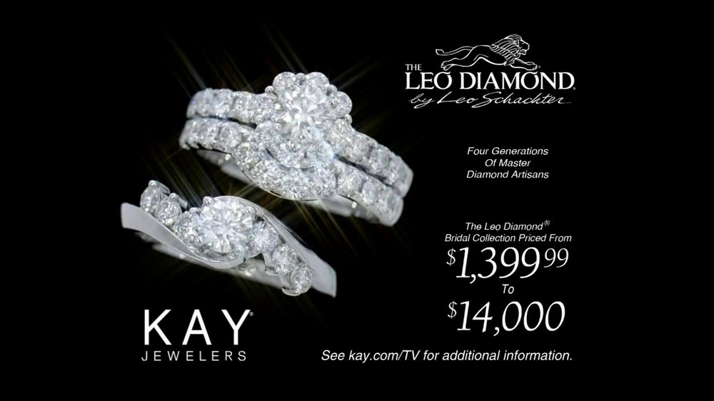 Kay Jewelers  TV Spot, 'Proposal' - Screenshot 8