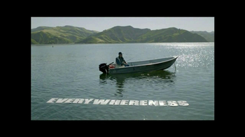 TracFone The Big Easy TV Spot, 'Everywhereness Mountain'